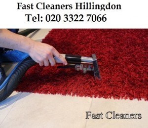 Carpet Cleaning Service Hillingdon