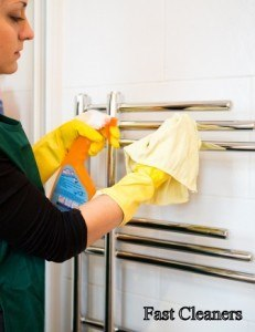 Cleaners Hillingdon