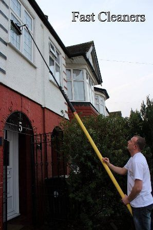 Window Cleaning Service Hillingdon